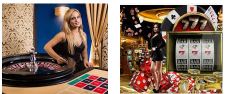 games judi casino