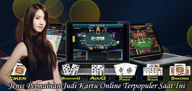 games judi kartu online