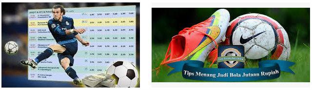 tips dan trik judi bola online